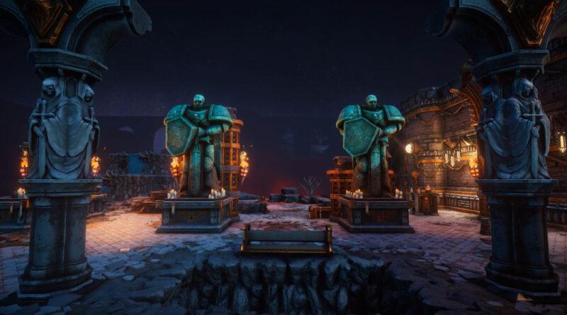 Warhammer 40,000: Chaos Gate – Daemonhunters debutta la sua serie di diari di sviluppo