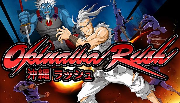 Okinawa Rush: in arrivo anche su Nintendo Switch!
