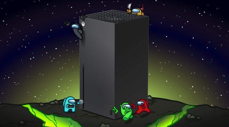 Among Us arriverà su Xbox, PlayStation e Xbox Game Pass il 14 dicembre