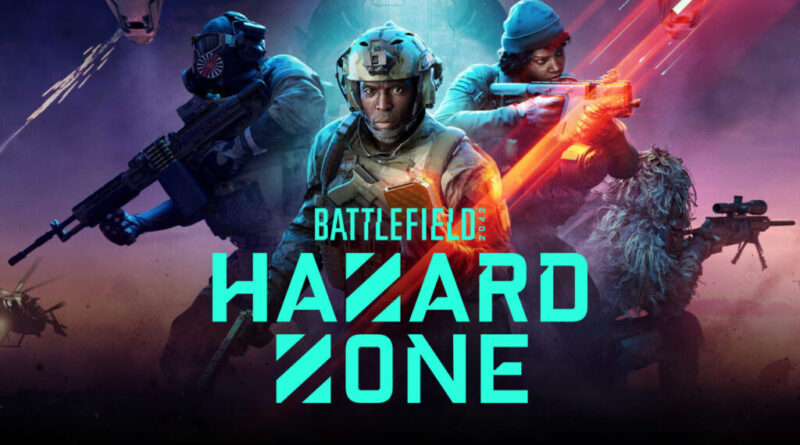Battlefield 2042 – svelata la modalità Hazard Zone