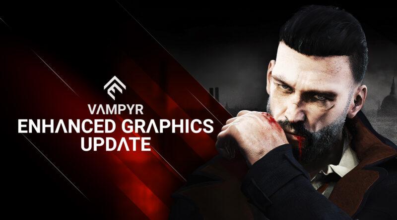 Vampyr – rilasciata la patch che migliora le prestazioni su next-gen