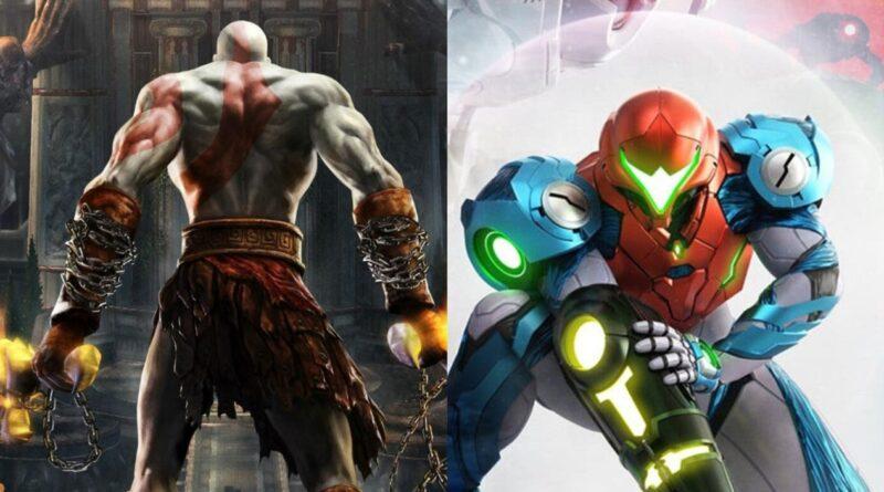L' autore di God of War critica i titoli Metroid Dread, Kena e Returnal