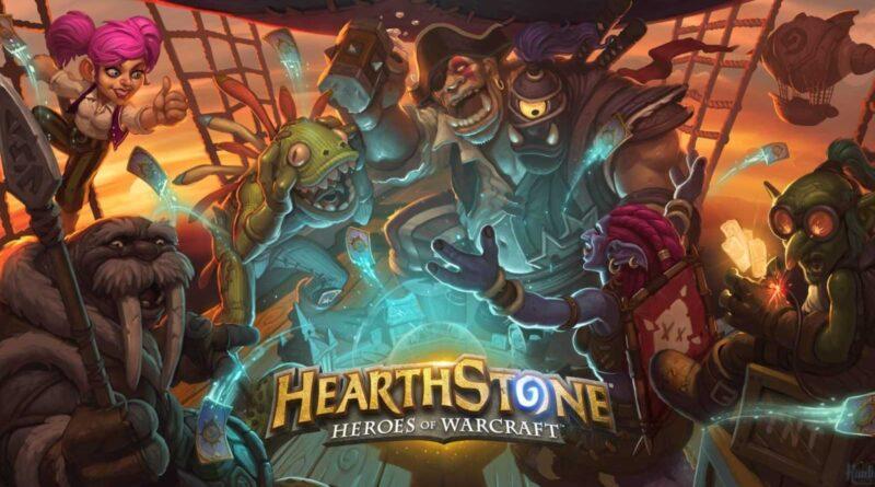 Tutto quello che c'è da sapere su Hearthstone Mercenari
