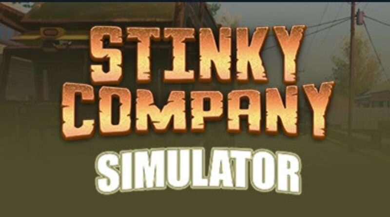 Diventa un magnate dell'industria dei rifiuti con Stinky Company Simulator