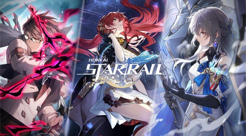 Honkai: Star Rail