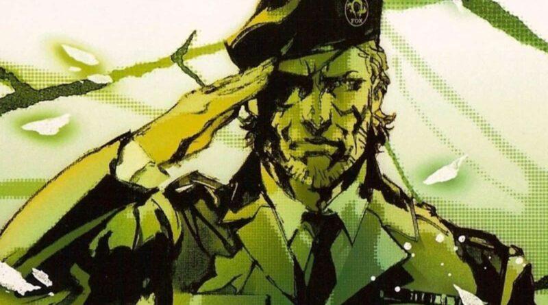 Virtuos Games starebbe lavorando al Remake di Metal Gear Solid 3