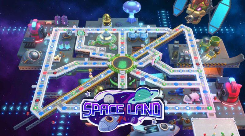 Mario Party Superstars multiplayer online