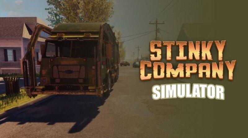 Stinky Company Simulator è stato annunciato per Nintendo Switch.