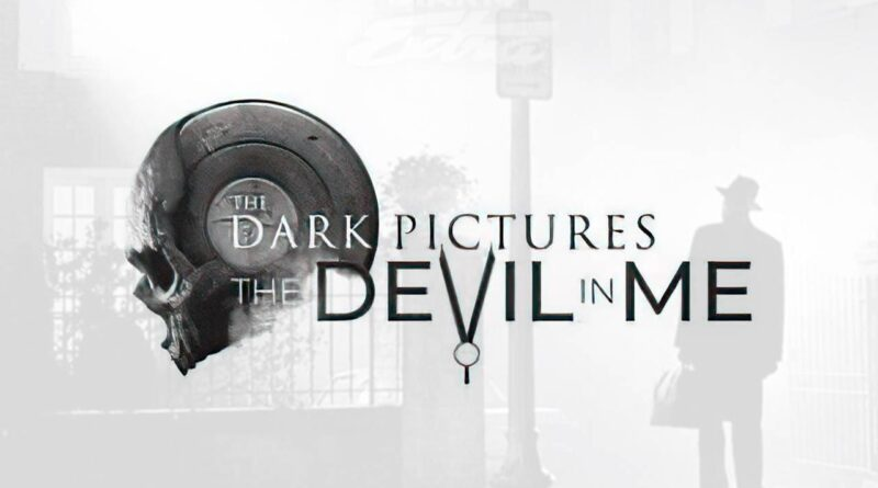 Annunciato The Dark Pictures Anthology: The Devil in Me