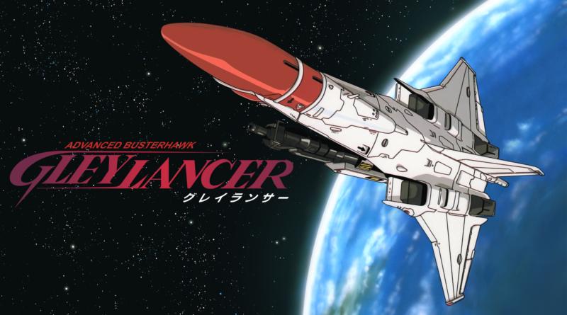 Gleylancer è in arrivo su console il 15 ottobre.