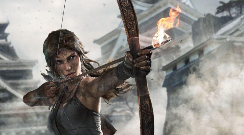 Il reboot di Tomb Raider del 2013 doveva essere un horror