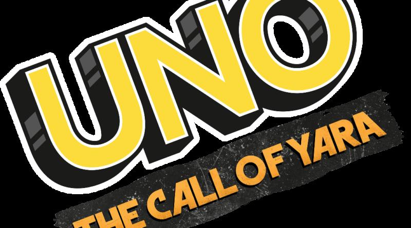 Gioca a The Call of Yara in UNO, presentato oggi da Mattel e Ubisoft con una nuova modalità di gioco