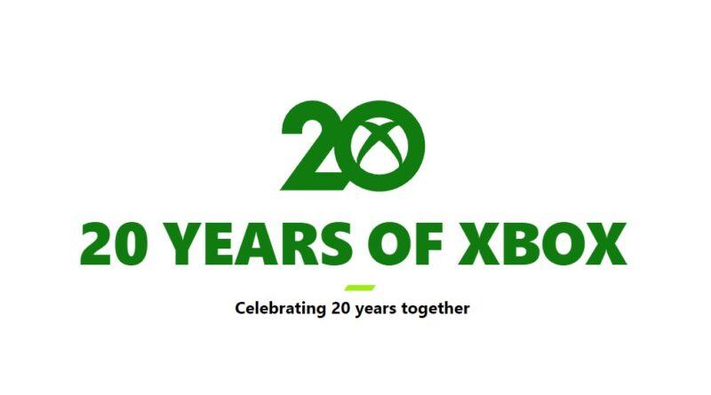 """<h2 class='entry-title'>Lo stream """"Xbox 20th Anniversary Celebration"""" sarà il 15 novembre</h2><h4 class='entry-subtitle'><span style='color:#808080;font-size:14px;'>Microsoft ha già chiarito che non annuncerà  nuovi giochi</span></h4>"""