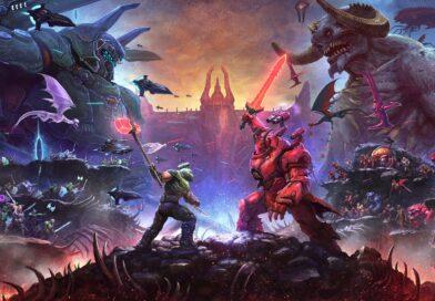 Doom Eternal – annunciata la data di uscita per la Modalità Orda