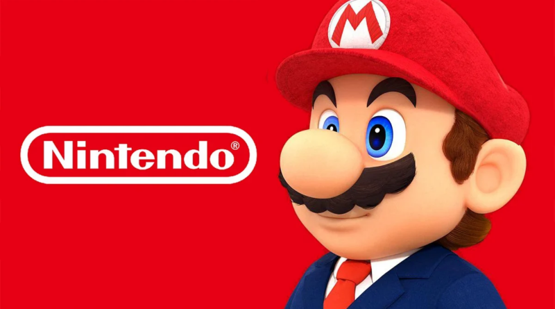 Nintendo of America – Iniziano le assunzioni per il 2022.