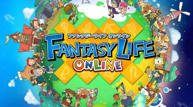 Fantasy Life Online arriverà anche in occidente