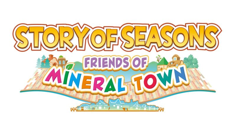 STORY OF SEASONS: Friends of Mineral Town è disponibile per PlayStation 4 e Xbox One.