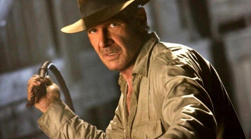 Indiana Jones 5 – prime foto dal set in Sicilia