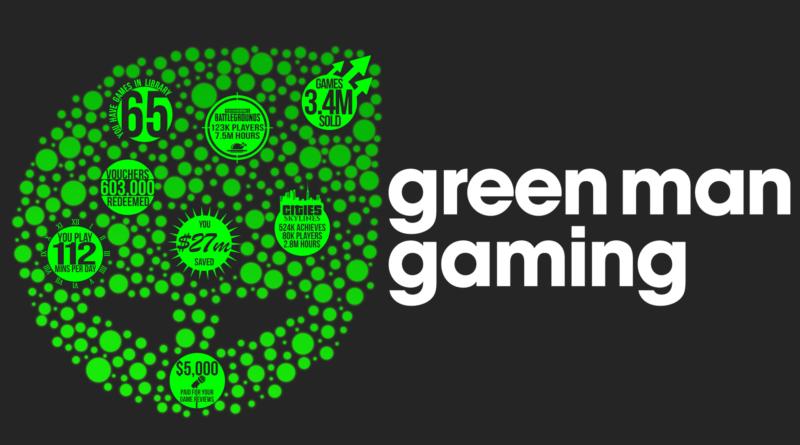 Green Man Gaming stringe un accordo di partnership con Finstock Capital.