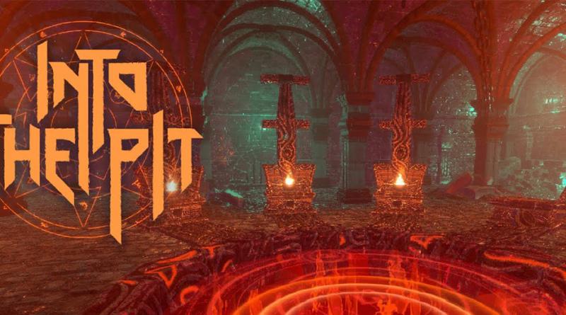 Into the Pit – rilasciato un trailer panoramico sul gameplay