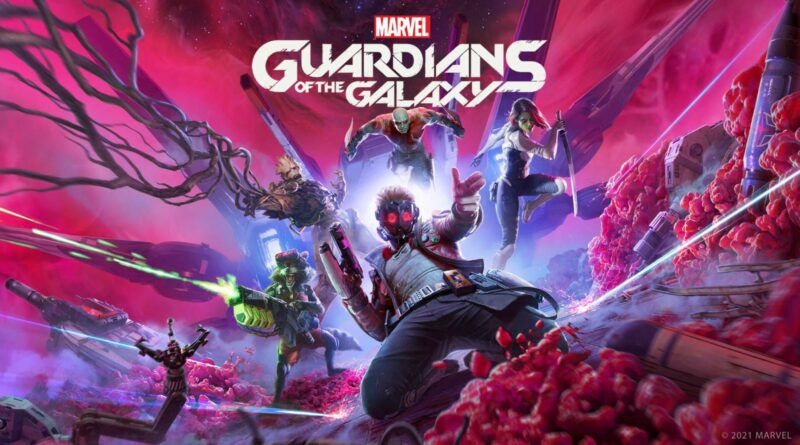 Marvel's Guardians of the Galaxy si mostra in 17 minuti di video gameplay