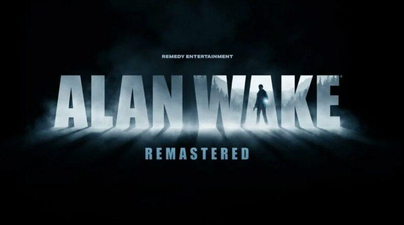 Alan Wake Remastered - Recensione PlayStation 5