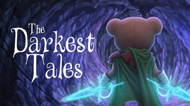 Tuffati nell'incubo con The Darkest Tales, il nuovo mondo fantasioso di Trinity Team