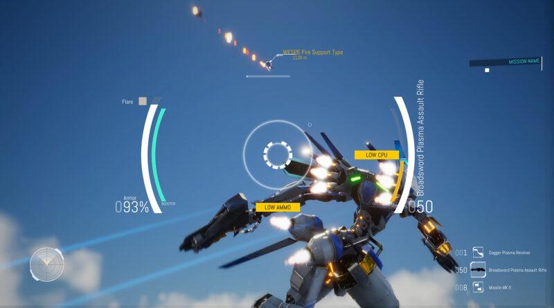 <h2 class='entry-title'>Al Gamescom Asia 2021 è stato presentato Nimbus INFINITY</h2><h4 class='entry-subtitle'><span style='color:#808080;font-size:14px;'>Sarà sequel diretto di Project Nimbus</span></h4>