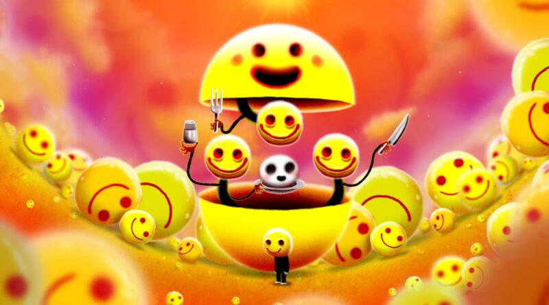 Happy Game verrà lanciato il 28 ottobre